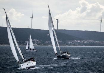 2019 İzmir kış trofesi başladı