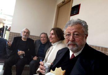 Metin Akpınar'ın adli kontrol kararı kaldırıldı