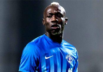 Forvet transferinde mutlu son! Mbaye Diagne Galatasaray'da