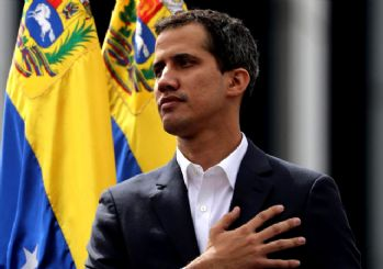 Trump Juan Guaido'yu aradı ve garanti verdi