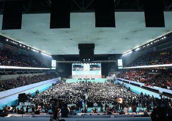 Erdoğan açıkladı: İşte 11 maddelik seçim manifestosu