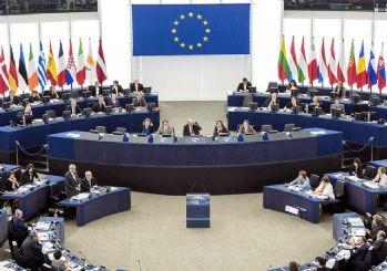 Avrupa Parlamentosu Guaido'yu seçti