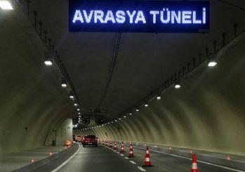 Bakanlıktan Avrasya Tüneli açıklaması: Geçiş ücretlerinde artış yok