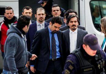 Yunanistan'a kaçan FETÖ'cü hainler için karar çıktı!