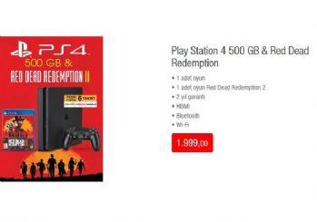 BİM Play Station 4 satacak! BİM'in 1-5 Şubat aktüel ürünler kataloğu yayınlandı