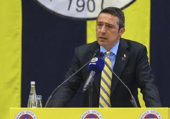 Ali Koç, kampanya çağrısı yaptı