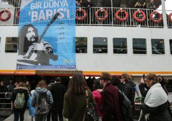 Efsane Barış Manço unutulmadı!