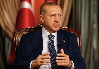 Erdoğan'dan ittifak tepkisi! HDP ile İYİ Parti ve Saadet Partisi...