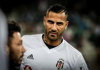 Beşiktaş'ın yıldızı Quaresma Suudi Arabistan yolcusu