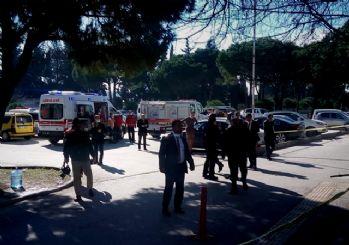 Balıkesir'de feci olay! 54 kişi gazdan zehirlendi