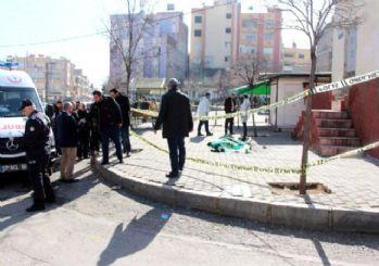 Gaziantep'te öfkeli damat kurşun yağdırdı!