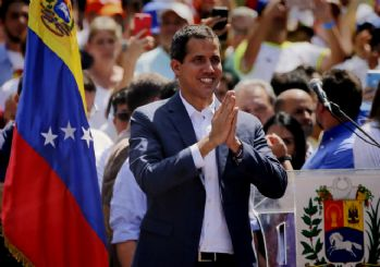Juan Guaido'ya 10 ülkeden daha destek!