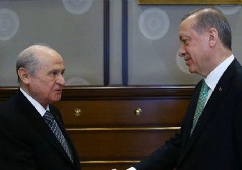 MHP'nin 32 belediye başkan adayı daha açıklandı! Burdur, Bilecik...