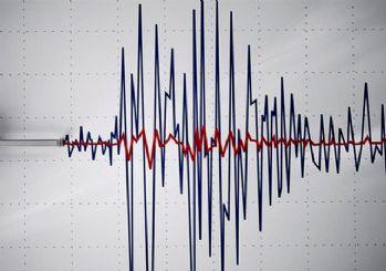 Malatya'da 3,9 şiddetinde deprem!