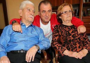 Fatih Terim'in acı günü: Talat Terim vefat etti