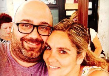 MasterChef Somer Sivrioğlu'nun eşinden ihanet ve boşanma açıklaması