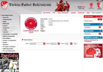 Erdoğan'ın yeni takımı Cumhurbaşkanlığı Spor resmen kuruldu