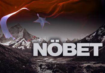 Yakında çıkacak olan Nöbet dizisinden bir tanıtım videosu daha geldi!