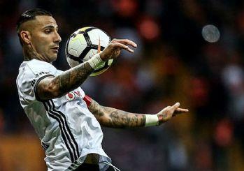 Beşiktaş'ta Quaresma bilmecesi