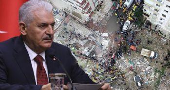 Binali Yıldırım'dan korkunç İstanbul gerçeği