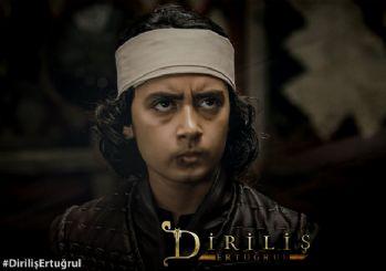 Diriliş Ertuğrul'un 135.bölümün tanıtım videosu yayınlandı! Ertuğrul'un oğlu Osman...