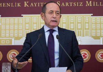 CHP'nin Genel Sekreteri istifa etti! Mehmet Akif Hamzaçebi neden istifa etti?