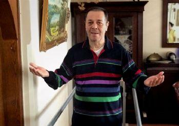 Sanatçı Yalçın Menteş hayatını kaybetti