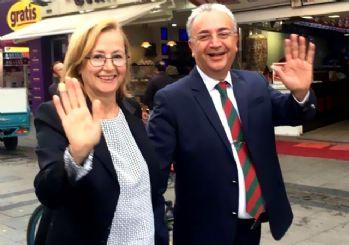 CHP İzmir'de flaş istifa! Aday gösterilmeyince...