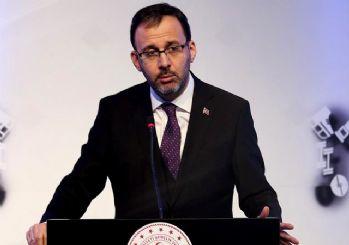 Bakan'dan müjde: 3 bin 243 işçi alınacak
