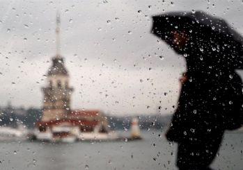 Meteoroloji duyurdu: Marmara'ya sağanak uyarısı
