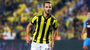 Soldado'dan Fenerbahçe taraftarlarına özür mesajı