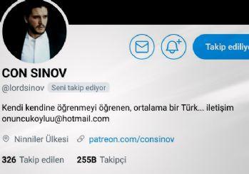 'ABD'nin niyeti Erdoğan'sız AK Parti' Con Sınov'la gündeme dair