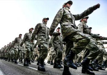 İşte yeni askerlik sistemi! 2 yıllık mezunlar astsubay...