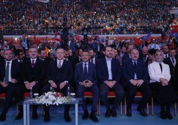 Erdoğan: Bir gece ansızın arayabilirim, hazırlıklı olun