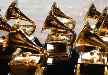 2019 Grammy Ödülleri'ni kazananlar belli oldu