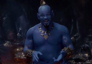 Will Smith'in hayat verdiği Aladdin'den yeni fragman geldi!