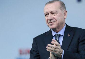 Erdoğan'dan tanzim satış noktaları açıklaması