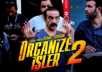 Nil Karaibrahimgil, Organize İşler 2'nin film müziğine klip çekti!
