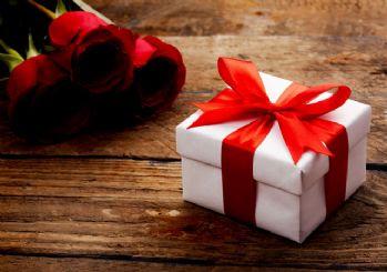 Sevgililer Günü için hediye önerisi!
