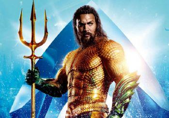 Aquaman 2 resmen geliyor!