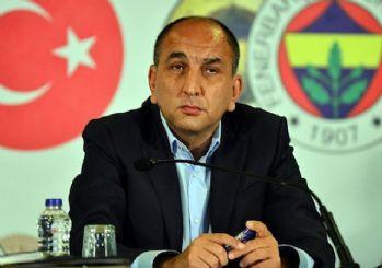 Fenerbahçe'den Yusuf Namoğlu'na büyük tepki