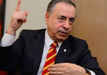Mustafa Cengiz: Bizim maçları Ağaoğlu yönetsin