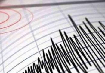 Ankara'da 4.9 şiddetinde deprem!