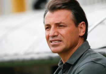 Beşiktaş'ta yeni teknik direktör Tamer Tuna