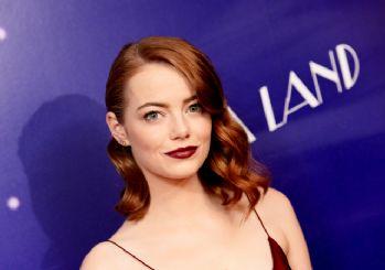 Oscarlı oyuncu Emma Stone ile dünden bugüne!