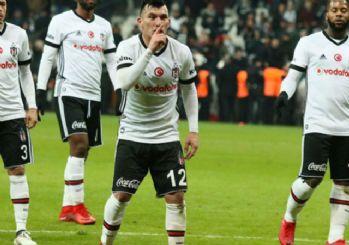 Beşiktaş'ın yıldız Medel'e 60 milyon lira
