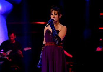Yıldız Tilbe'nin ''Sen Aşıksın Bana'' şarkısının klibi yayınlandı!