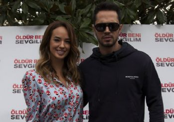 Murat Boz ve Seda Bakan'ın başrollerinde oynadığı filmin ilk teaserı!