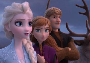Merakla bekleniyordu! Frozen 2'nin fragmanı yayınlandı