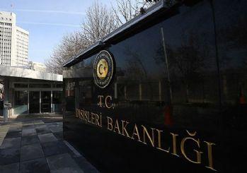 Türkiye'den Avusturya'ya ''Bozkurt'' tepkisi: Şiddetle kınıyoruz!
